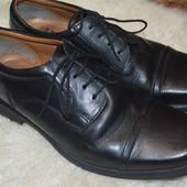 Туфли мужские Clarks, 27 см