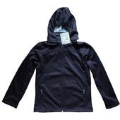 Куртка мембранная софтшел мужская р.XXL softshell софтшелл