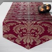 Декоративная скатерть, раннер, дорожка для стола Tchibo Германия