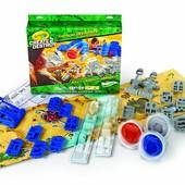 Crayola Игровой набор крепость вторжения с пластилином create 2 destroy fortress invasion