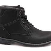 Качественные мужские ботинки Код-Kn-2100
