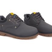 Мужские ботинки Код-Kn-9618