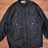 Куртка демисезонная размер XXL