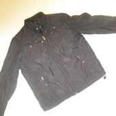 Куртка зимняя на 12-13 лет
