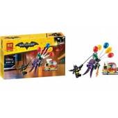 Конструктор Бетмен 10626