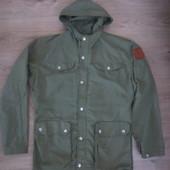 Куртка жакет Fjällräven размер S