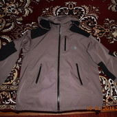 Ветровка The North Face Gore-Tex softshell