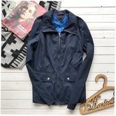Куртка ветровка Tommy Hilfiger(оригинал) рр С