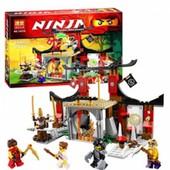 Конструктор Bela Ninja 10319