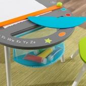 Столик для творчества с 2 стульчиками KidKraft 26956