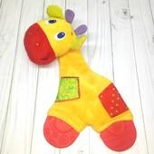 Развивающая игрушка прорезыватель Bright Starts комфортер