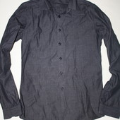 Рубашка Topman состояние новой