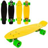 Львов! Пенни борд, скейт,  полиуретановые колеса! penny board