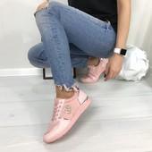 Кроссовки Chanel копия