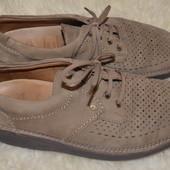 Мужские туфли 7 р., 27 см