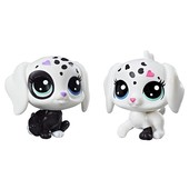 Собачки Littlest Pet Shop оригинал Hasbro