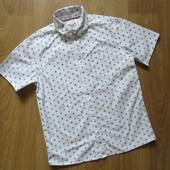 Стильная рубашка Next ( 10 лет)