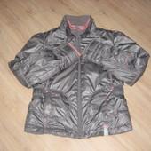 Демисезонная курточка next на девочку 10-12 лет