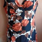 Красивое платье на размер 48