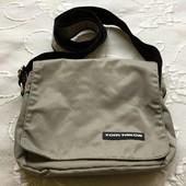 Tom tailor сумка планшетка оригинал