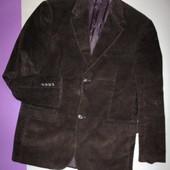 Пиджак Perry Ellis размер M-L