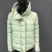 Куртка ,курточка деми, цвет-мята