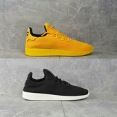 Кроссовки Adidas Pharrell Williams, р. 40-44, код mvvk-1016А