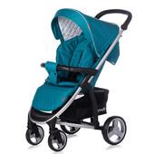 Коляска прогулочная carrello Vista CRL-8505(3 цвета)
