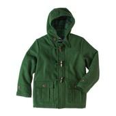 Новое демисезонное пальто Climate concept на мальчика стильное из Америкина 7-10лет