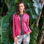 Яркий, стильный пиджак от Tcm Tchibo, Германия, р-р 36 европейский (наш 42)