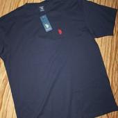 мужская футболка polo