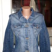Джинсовая курточка Next. Размер 8