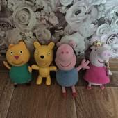 Свинка Пеппа И друзья