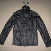 Новая Cross Hatch Black Label (S) куртка мужская демисезонная