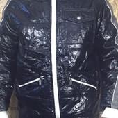 Куртка мужская . Сезон: весна-осень.Отправка напрямую со склада