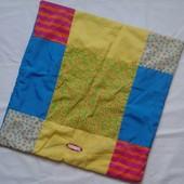 Яркий развивающий коврик для малышей Playskool