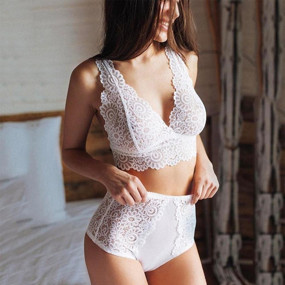 Комплект сексуального белья / эротическое белье / сексуальное белье фото №1