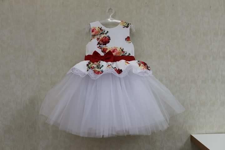 Красивые  нарядные платье в ассортименте 80-164 фото №1