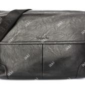 Стильная деловая сумка мужская (61-3)