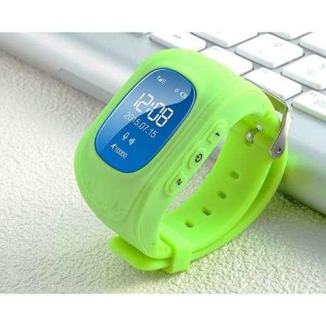 Original ® детские умные смарт часы q50. оригинал. oled экран. фото №7