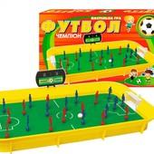 Настольная игра Футбол чемпион ТехноК 0335
