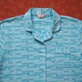 размер 10-12 (M), Байковая женская пижама Secret Possessions, б/у