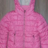Зимняя куртка Next 7-8 лет.