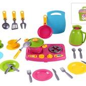 Игрушка Набор посуды 3596