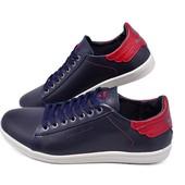 Распродажа!!! Кеды мужские кожаные Multi Shoes Rich
