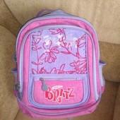 Рюкзак школьный Bratz