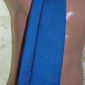 Брендовий фирменний галстук краватка Gino Rossi Италия .