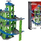 Игровой набор Паркинг 5 уровней Majorette - 1 машинка 2059993
