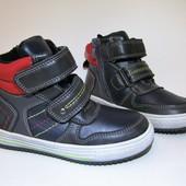 Ботинки Y-Top демисезонные р. 27, 30 деми кроссовки кеды