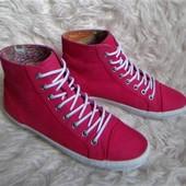 Nilson Shoes оригинальные кожаные ботинки 38